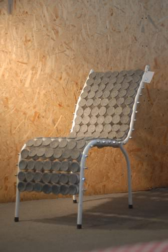Tubo Chair