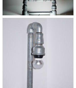 Plumber Lamp