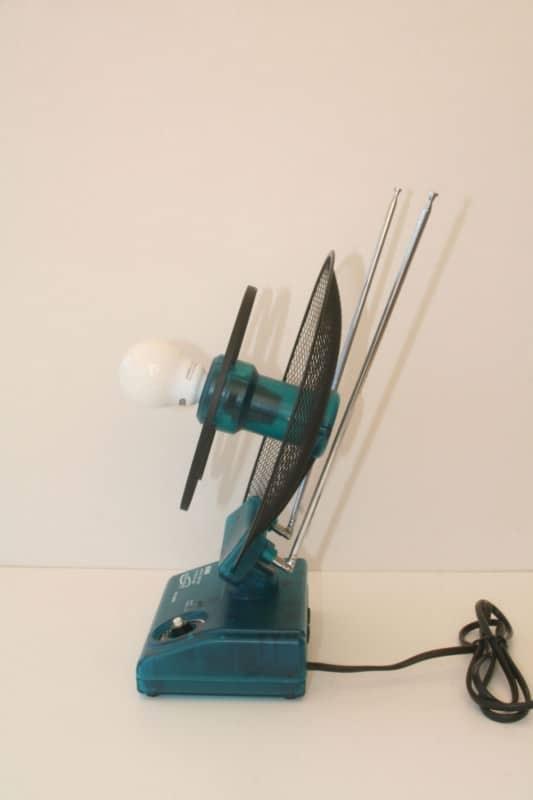 Television Antenna Lamp Lamps & Lights