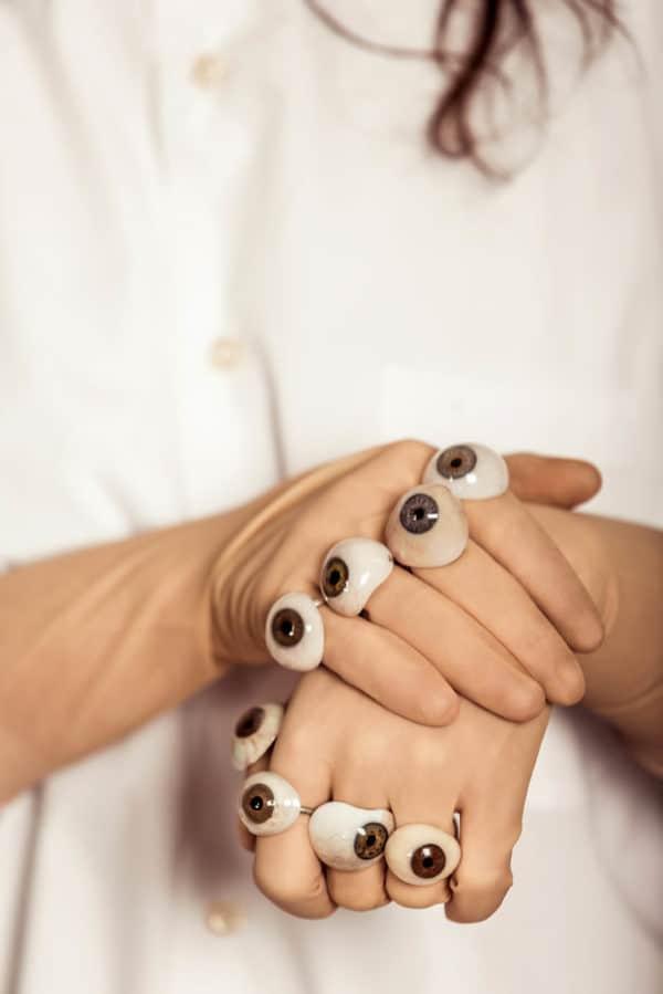 Feeas Made to Dislike Upcycled Jewelry Ideas