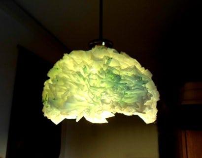 """""""Tutu"""" Lamp"""