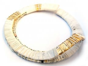 LernieS &#8211; Contemporary Paper Jewelry
