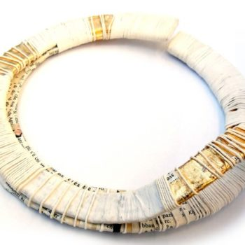 LerènieS - Contemporary Paper Jewelry