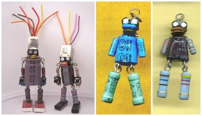 Obviousfront Robots