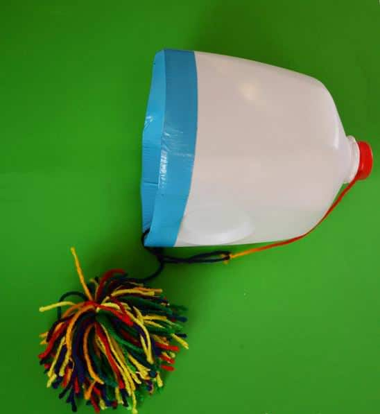 20 Toys To Make From Trash! in social plastics  with Trash Toys Repurposed recycling garbage