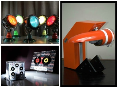Nostage Lamps