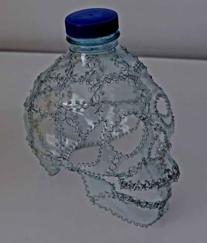 Skulls recycling