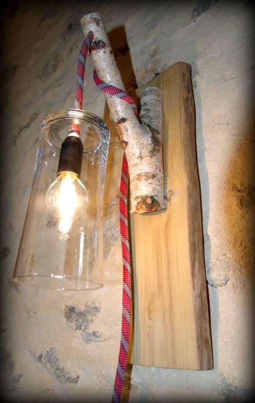 Climbing Bracket Lamp Lamps & Lights
