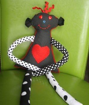 Love dolls By Ariane Gouault