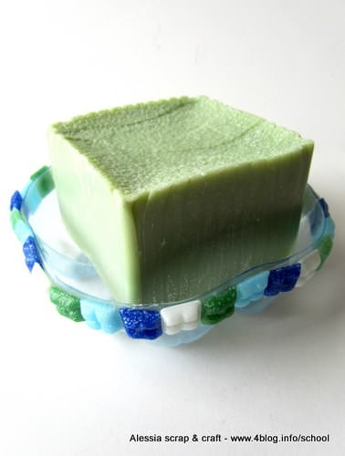 Plastic Pet Dish Soap
