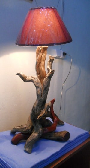 Driftwood art by vastri
