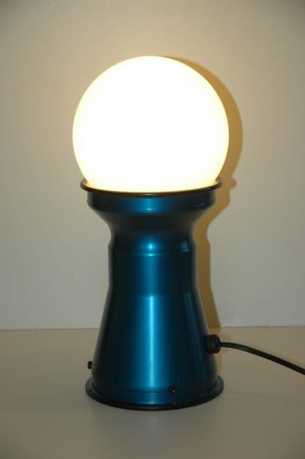 Kart rim lamp