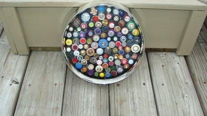 Buttons art