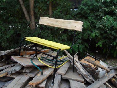 Chair 'Schreber'