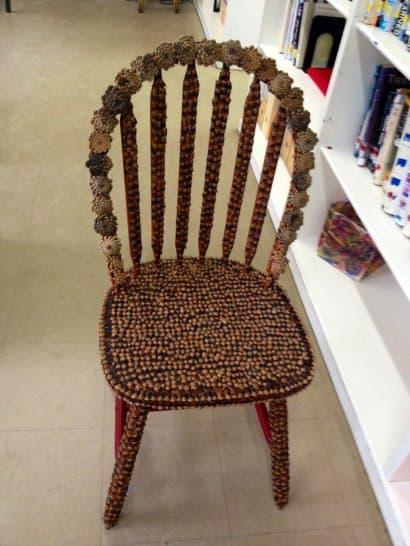niPe chair
