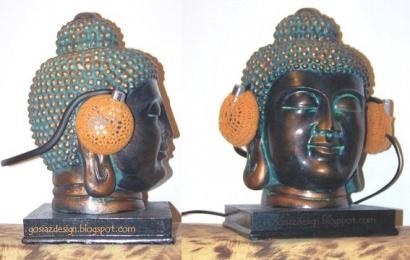 Crochet Headphones