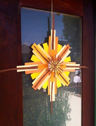 Door Star