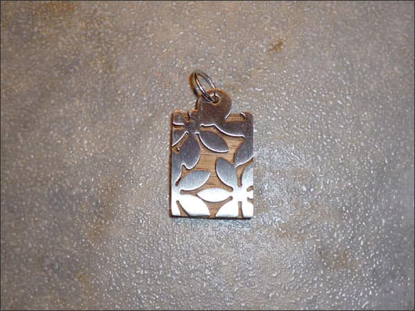 Thrift store jewelry update in jewelry  with pendant Jewelry