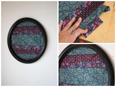 Modern Neck Tie Art