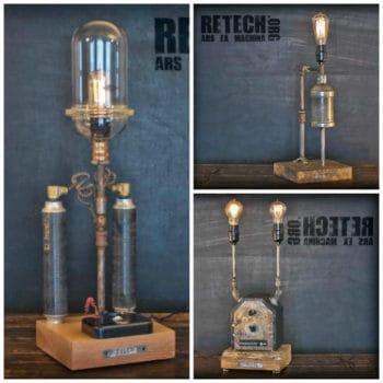 ReTech Lighting