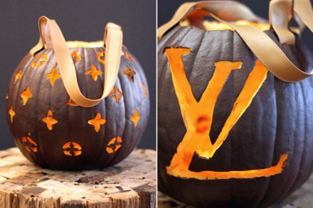 10 DIY pumpkins ideas for Halloween