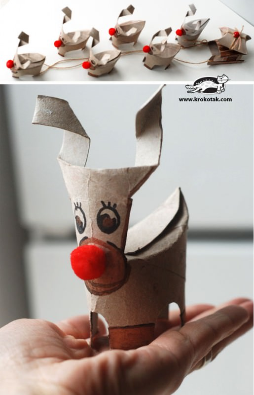 reindeers-roll-craft-christmas