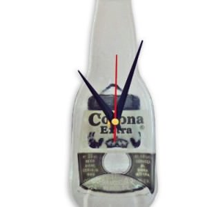 BottleClocks-Recycled-Beer-Bottle-Clock-Corona-Extra-0