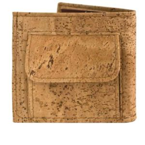 Corkor Cork Mens Wallet with Coins Holder Light Brown 0 300x300 Corkor   Cork Mens Wallet with Coins Holder, Light Brown in  with