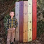 Designer-Wooden-Ruler-Growth-Chart-Antique-Maple-0
