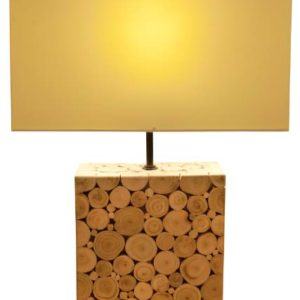 Driftwood-Mosaic-Table-Lamp-Home-Decor-Table-Accent-Reading-Task-Lamp-0