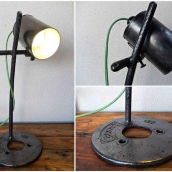 B9 Lamp