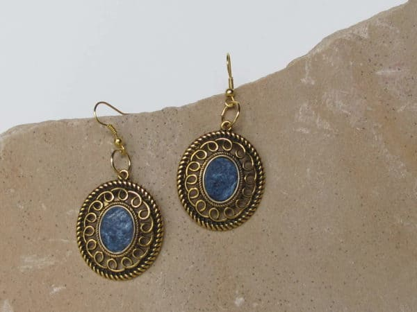 Jean Stone Jewelry Upcycled Jewelry Ideas