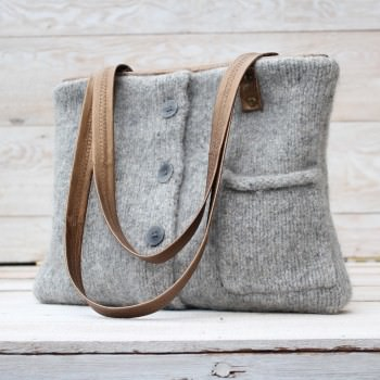 Recycled Thrift Shop Finds Handcrafted Into Great Accessories!