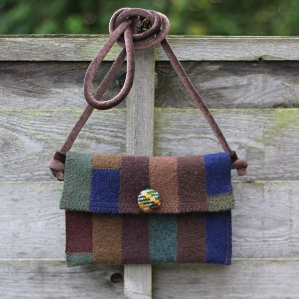 Recycled Thrift Shop Finds Handcrafted Into Great Accessories! in accessories  with Handcrafted Etsy Bags Accessories