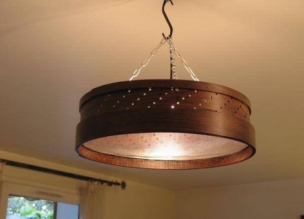 Pour Une Lumière Tamisée / For A Dim Light Lamps & Lights