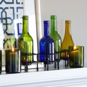 Recycled-Wine-Bottle-Tea-Lights-Set-of-4-4881-0