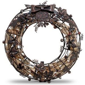 Wreath-Cork-Cage-91-045-3876-0