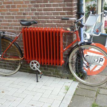Radiator Bike