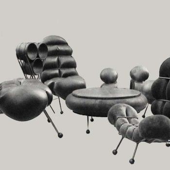 Inner tubes Salon