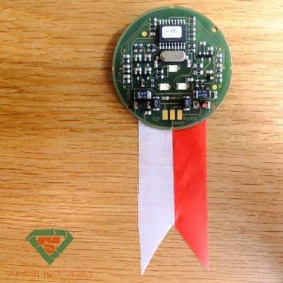Chip Medal