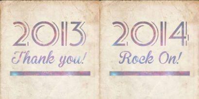 2014 Inspiration