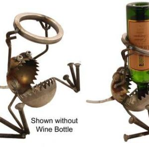 Gnome-be-Gone-Wine-Bottle-Holder-Sugar-Post-Gnome-Be-Gone-0