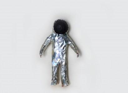 Parer spaceman