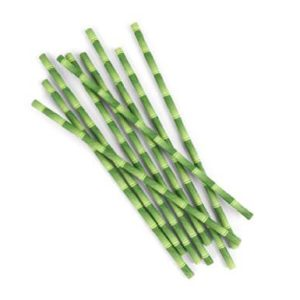 Kikkerland-Biodegradable-Paper-Straws-Bamboo-Box-of-144-0