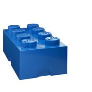 LEGO-Storage-Brick-8-Blue-0
