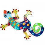 Recycled-Metal-Gecko-Florida-Design-0
