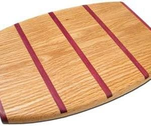 Wine-Barrel-Serving-Board-with-Inlay-0