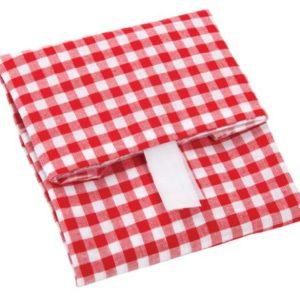 Wrap-N-Mat-Sandwich-wrap-RedWhite-gingham-13x13-0