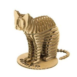 d-torso-Mini-Animal-Series-Cat-V2-0
