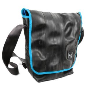 Alchemy-Goods-Haversack-Messenger-Bag-Made-from-Recycled-Bike-Tubes-Turquoise-0